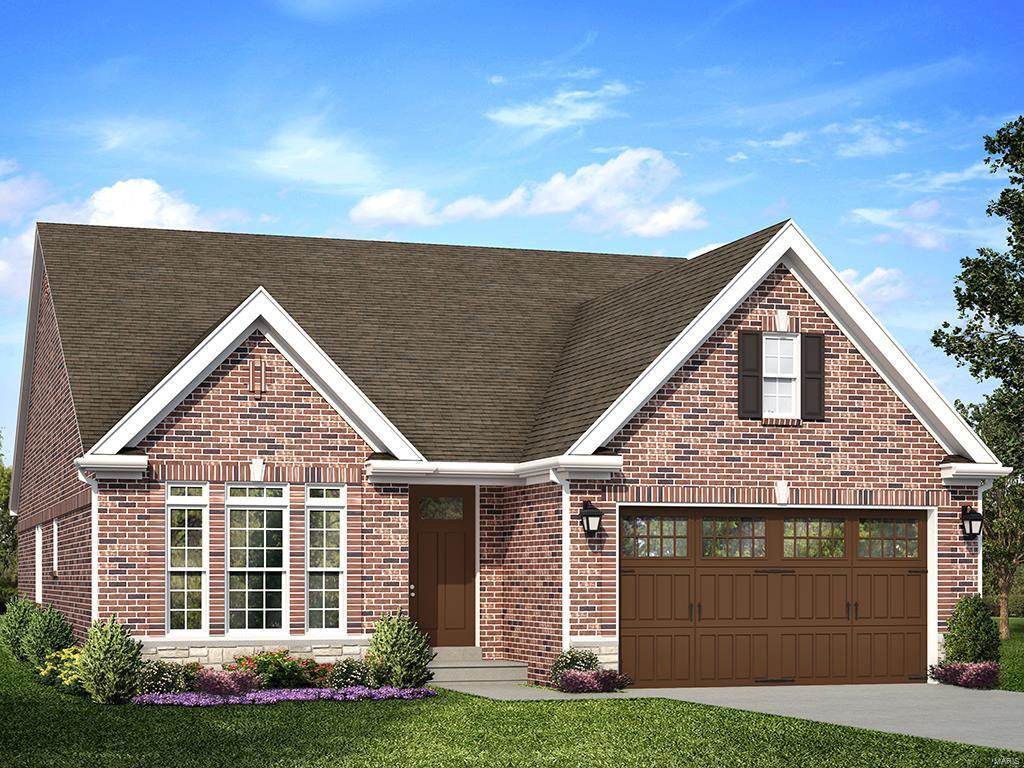 1329 Cordata Drive Property Photo - Frontenac, MO real estate listing