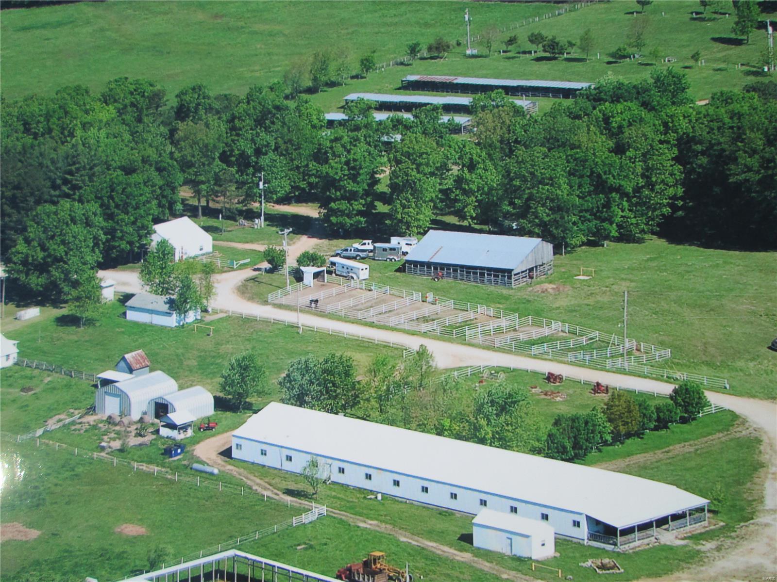 19546 Golden Drive Property Photo - Raymondville, MO real estate listing
