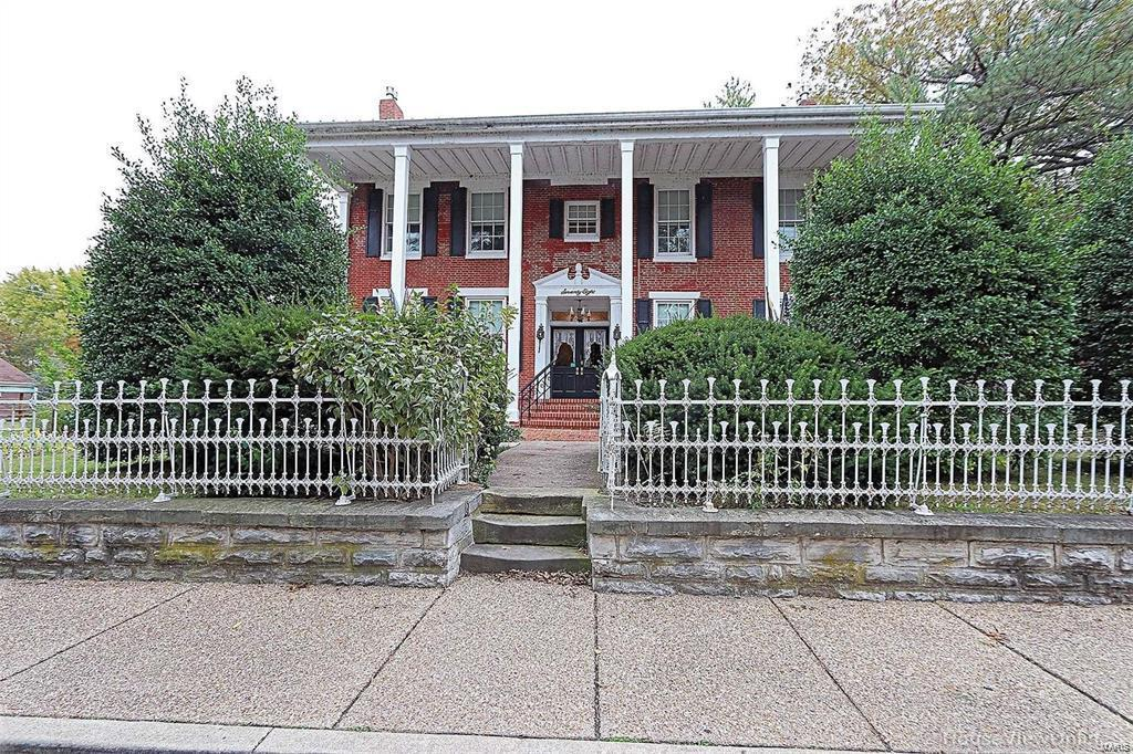 78 N Main Street Property Photo - Ste Genevieve, MO real estate listing
