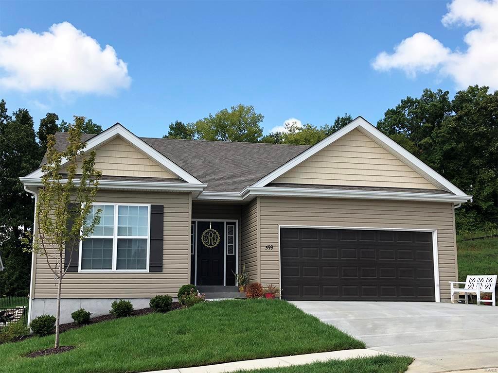 1 @ Aspen at Windswept Farms Lane Property Photo - Eureka, MO real estate listing