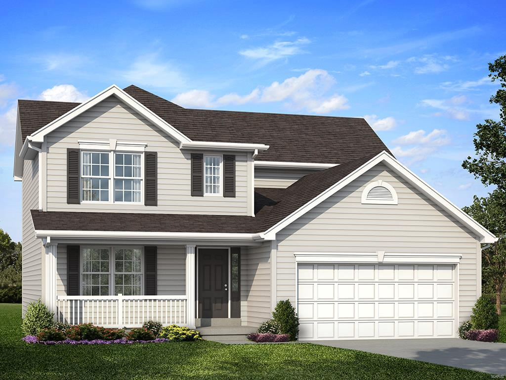 1 @ Royal II Windswept Farms Lane Property Photo - Eureka, MO real estate listing