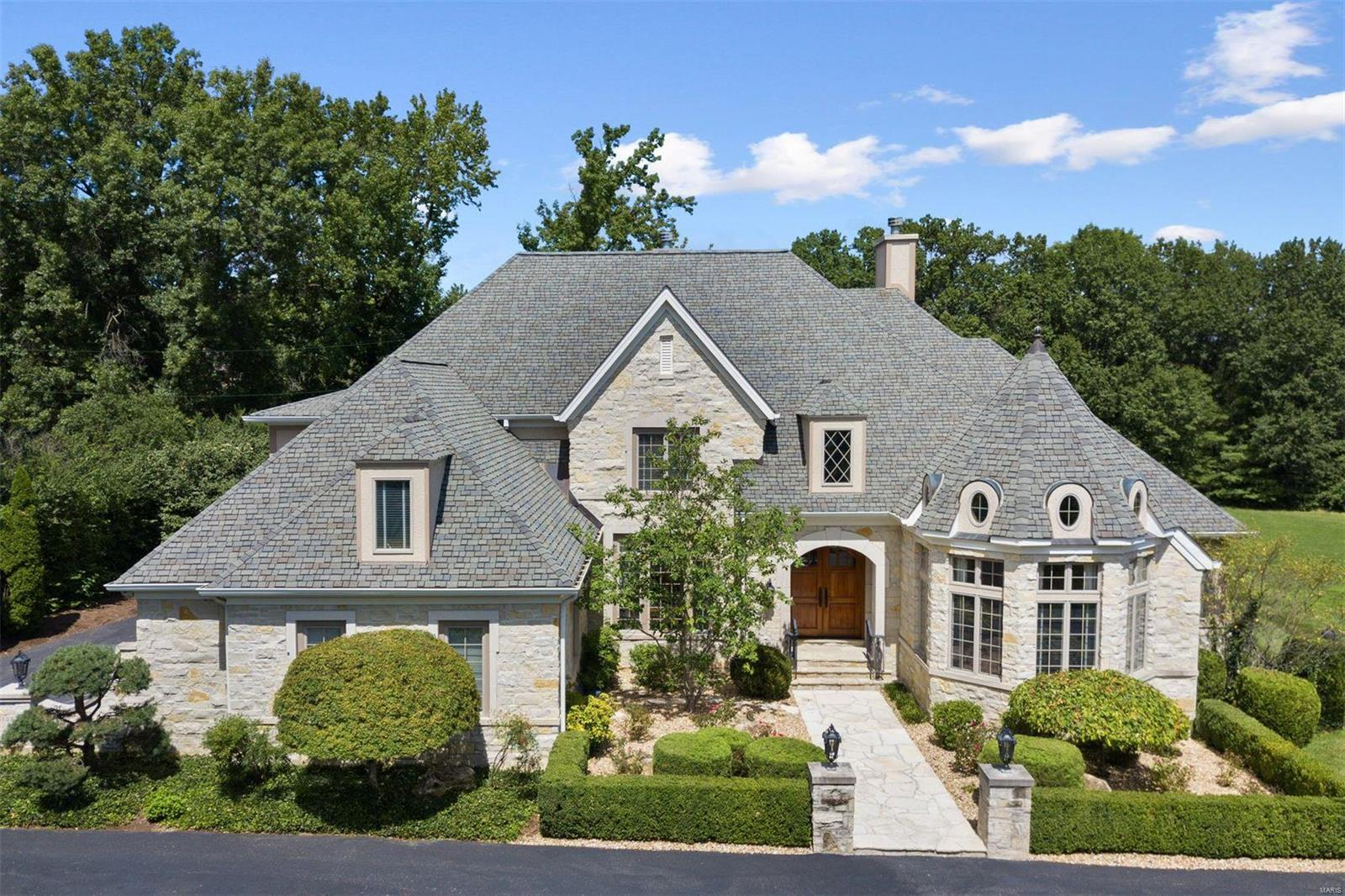 10831 Ladue Road Property Photo - St Louis, MO real estate listing