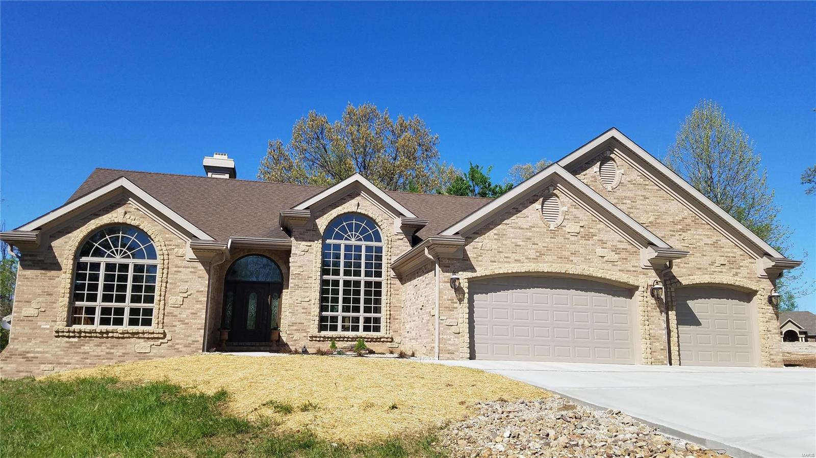 6012 Tara Ct Property Photo - Collinsville, IL real estate listing