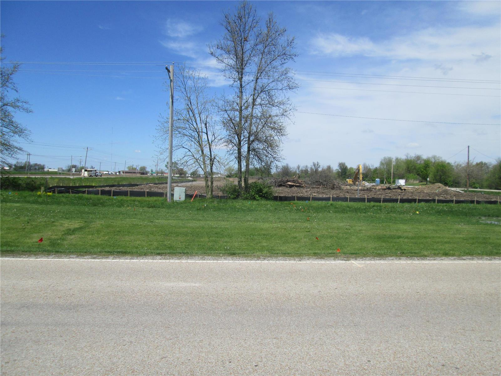 0 Governors Drive Property Photo - Carlyle, IL real estate listing