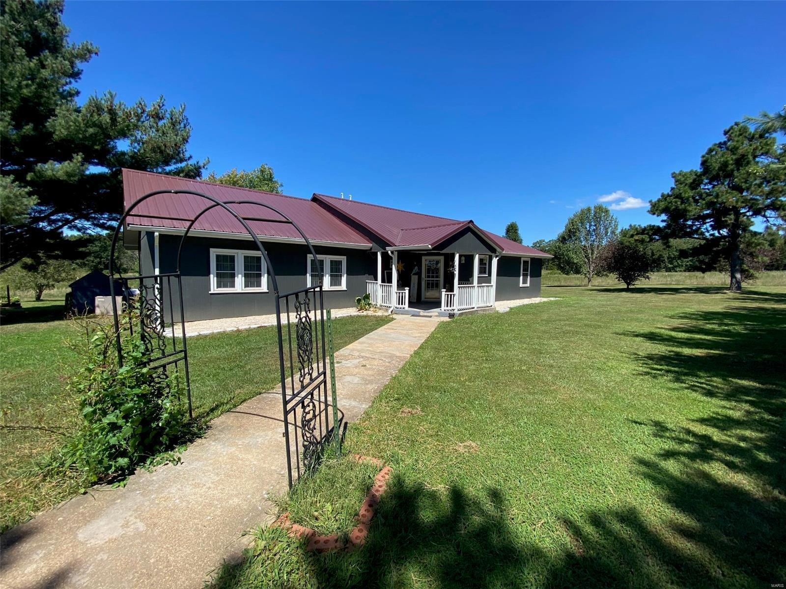 759 County Road 2790 Property Photo - Mountain View, MO real estate listing