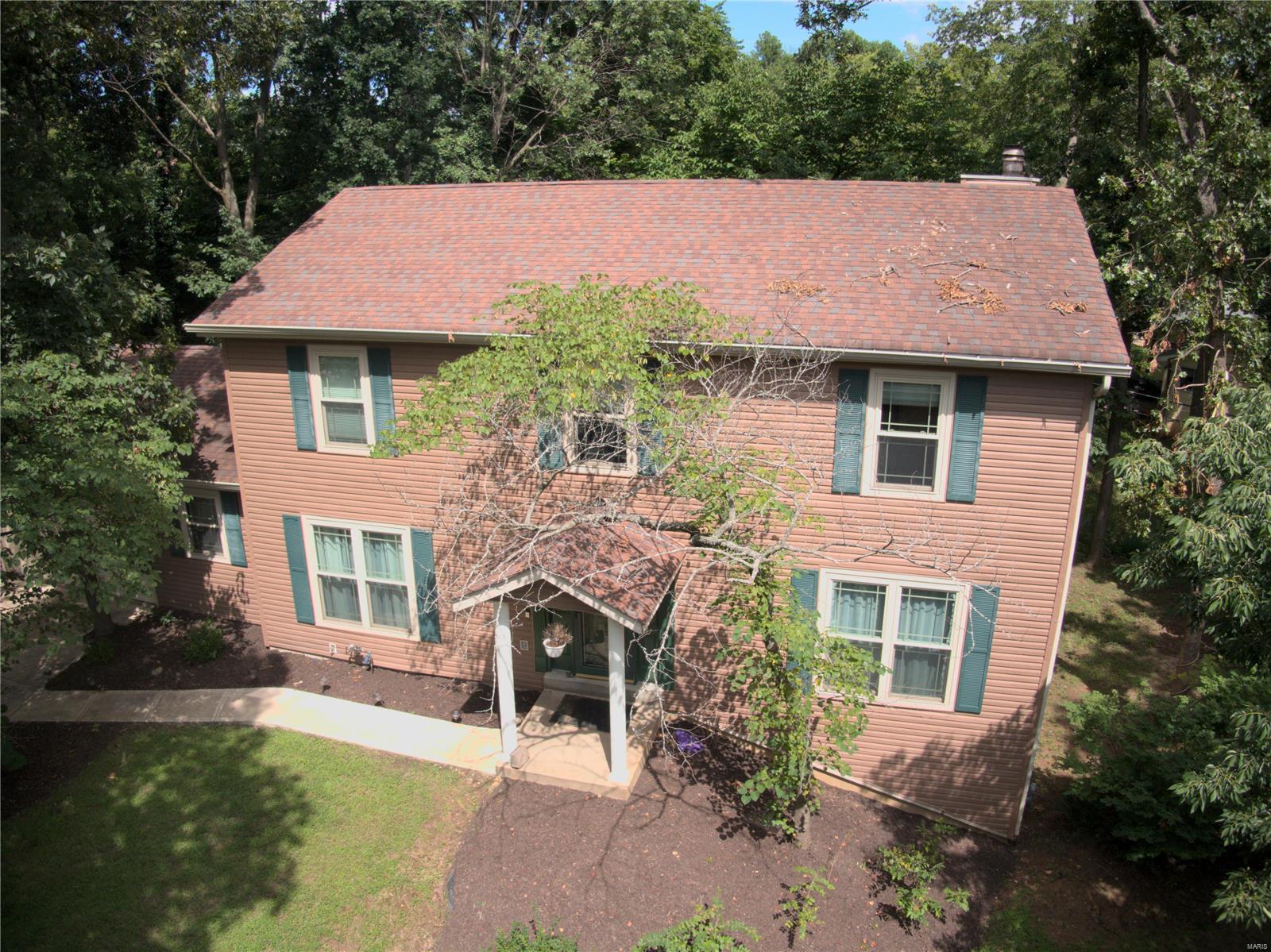 520 Oak Hill Drive Property Photo