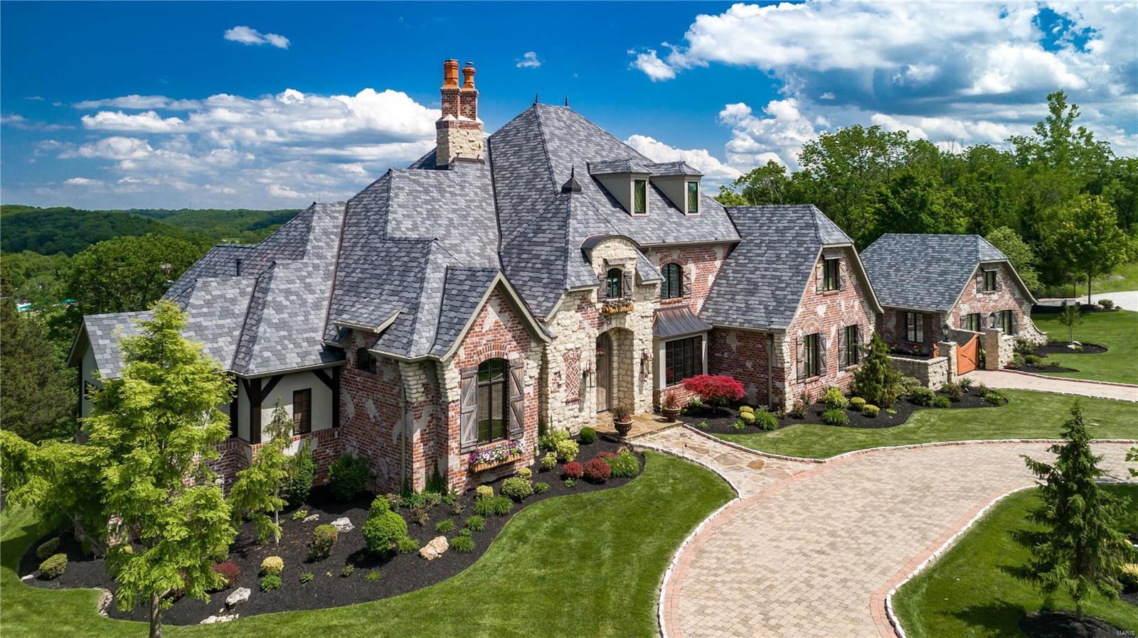 544 Quail Ridge Lane Property Photo 1