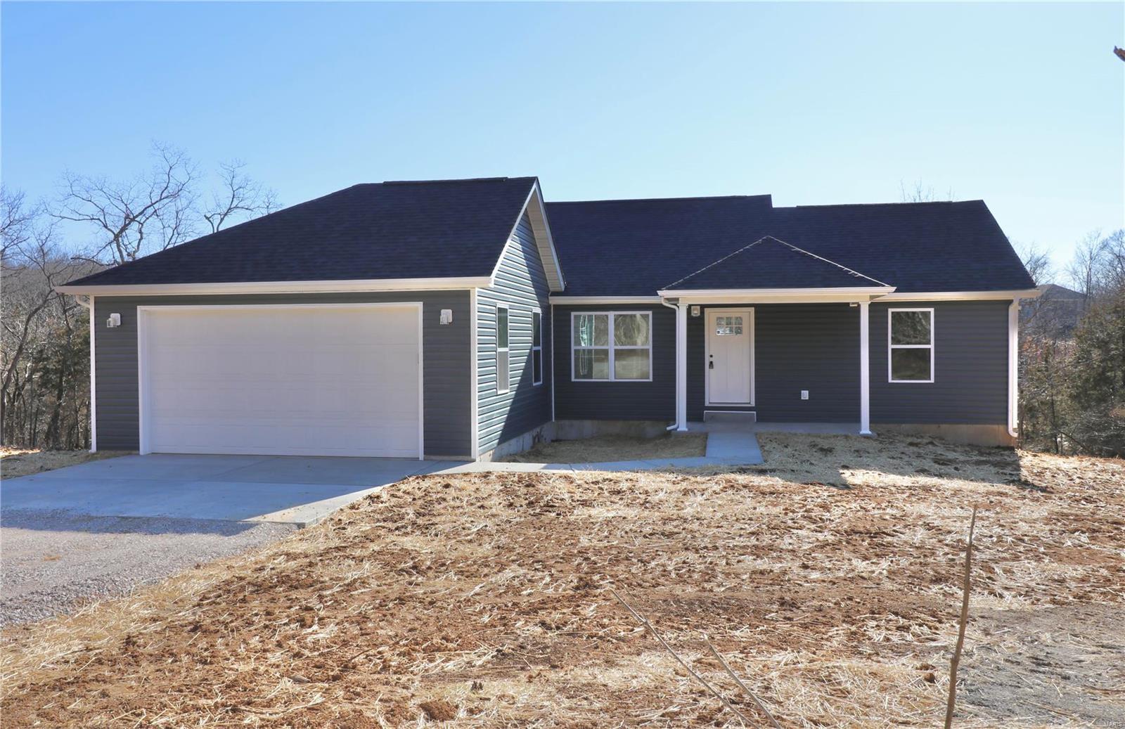 6820 Cedar Lake Estates Drive Property Photo - Bonne Terre, MO real estate listing