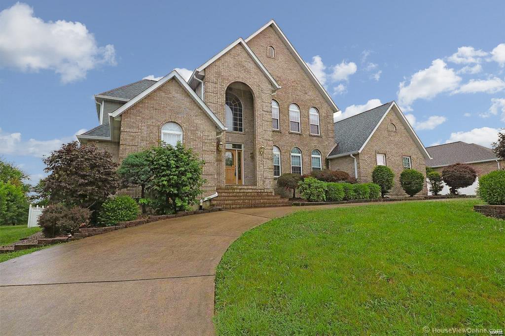 227 Maple Ridge Property Photo - Farmington, MO real estate listing