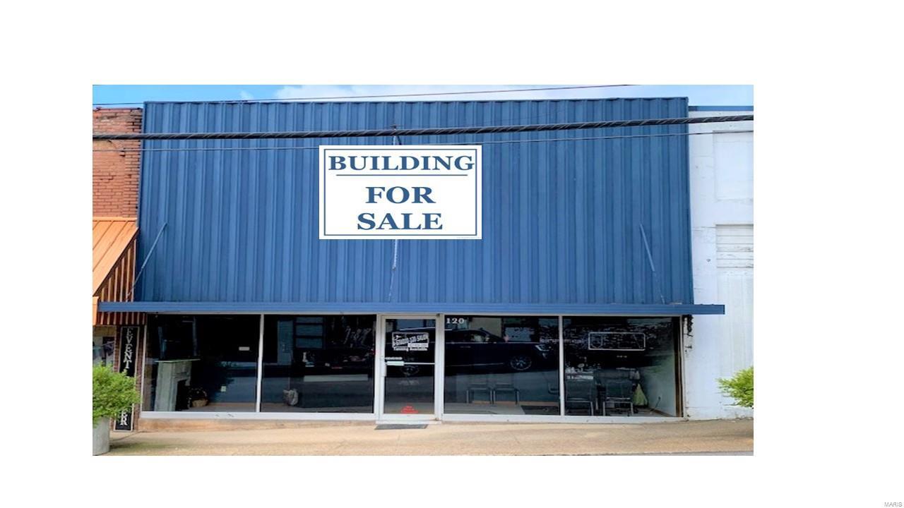 120 -1 Elm Street Property Photo - Mountain View, MO real estate listing