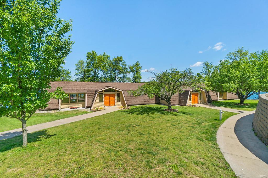 8007 Topside Trace Property Photo - Perryville, MO real estate listing