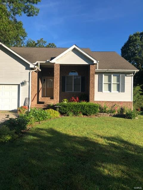 1349 Cedar Lane Property Photo - West Plains, MO real estate listing