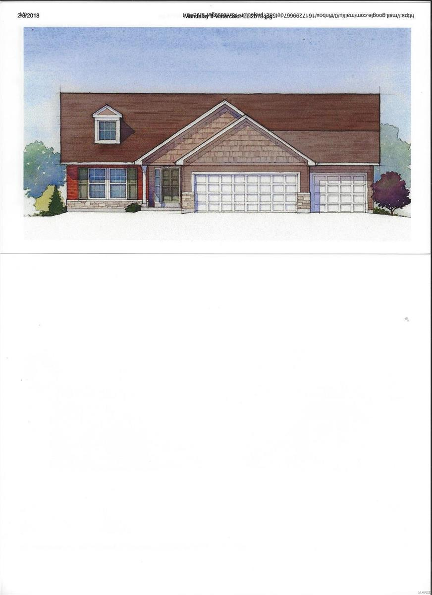 3116 Tuscan Valley Est Property Photo - Arnold, MO real estate listing
