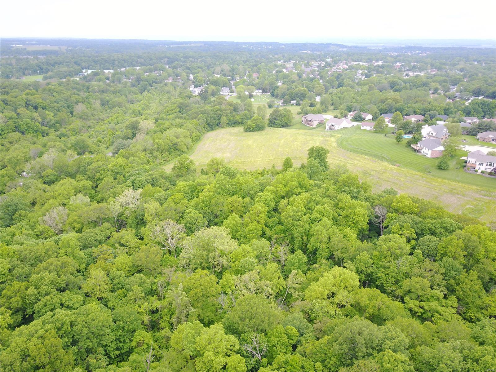 0 Pioneer Ridge Property Photo - Columbia, IL real estate listing