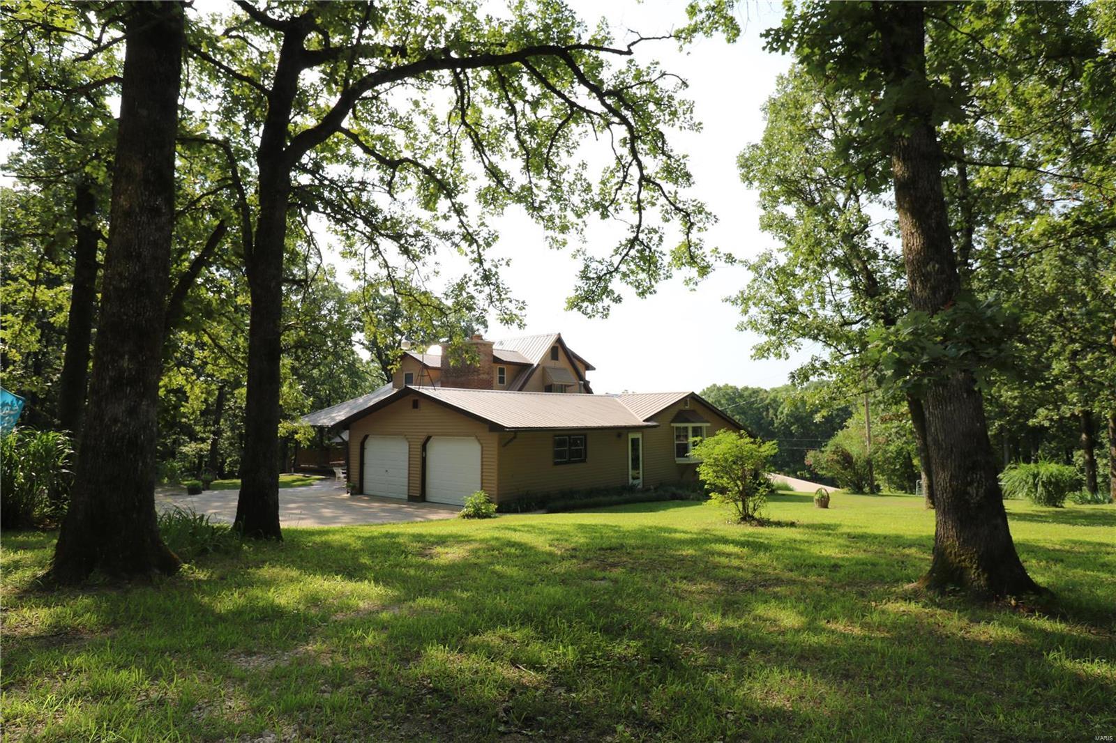 7580 Hardecke Property Photo - Sullivan, MO real estate listing