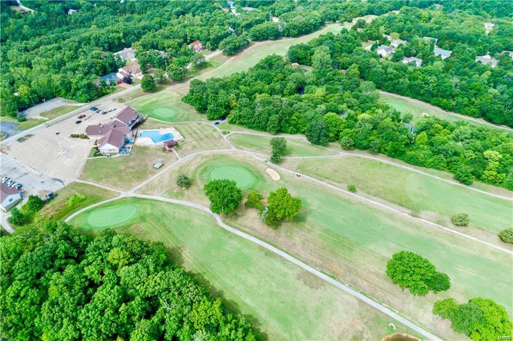 5665 Forest Drive Property Photo - Hillsboro, MO real estate listing