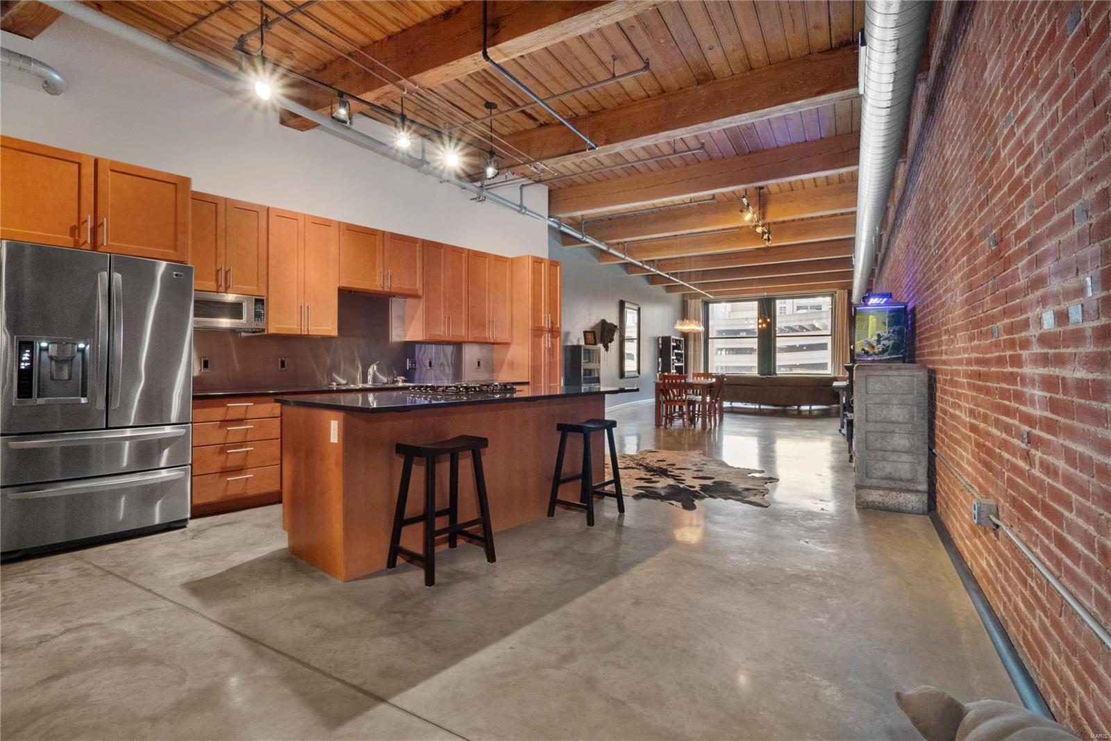 901 Washington Avenue #601 Property Photo - St Louis, MO real estate listing