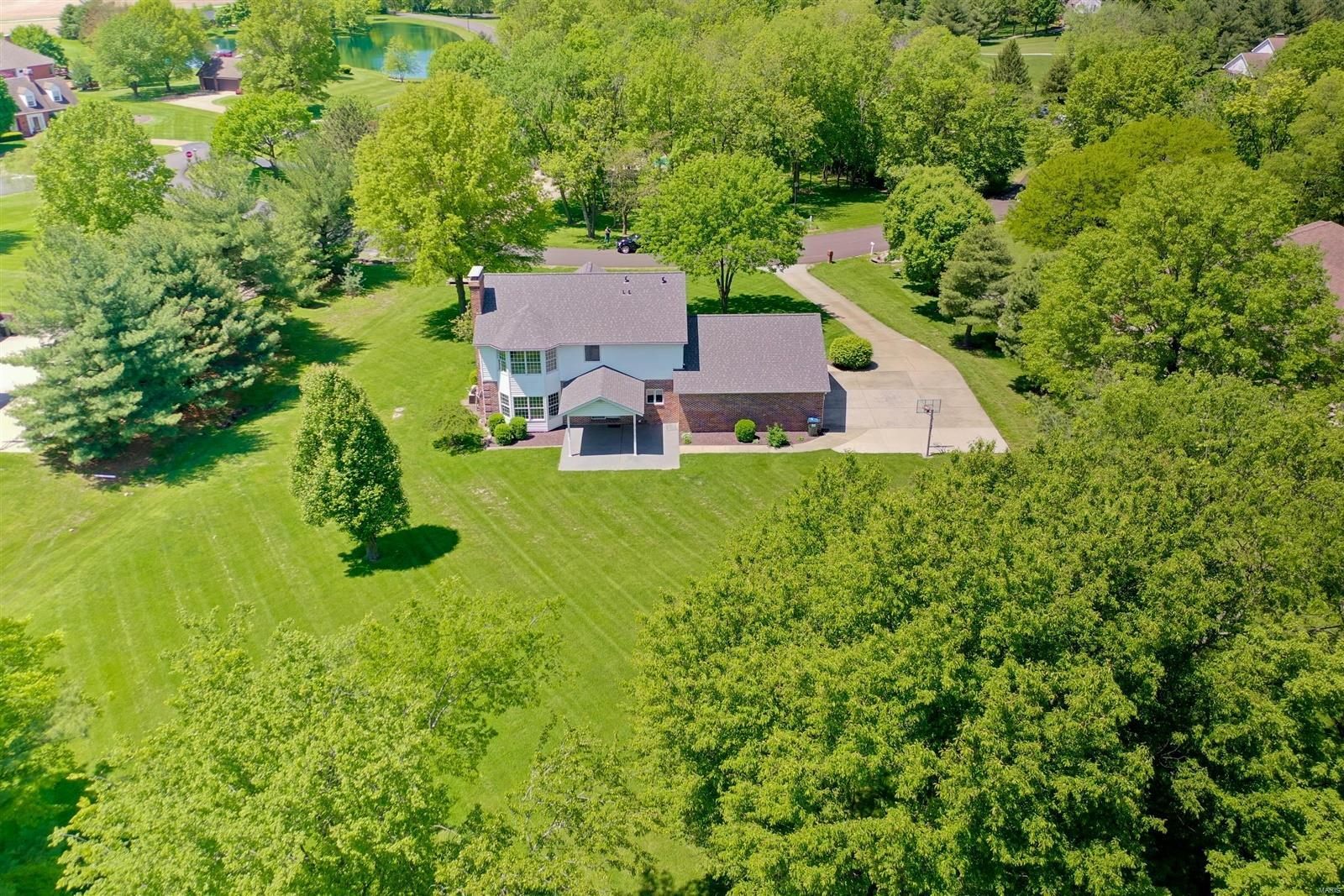 204 Thomas Property Photo - Waterloo, IL real estate listing
