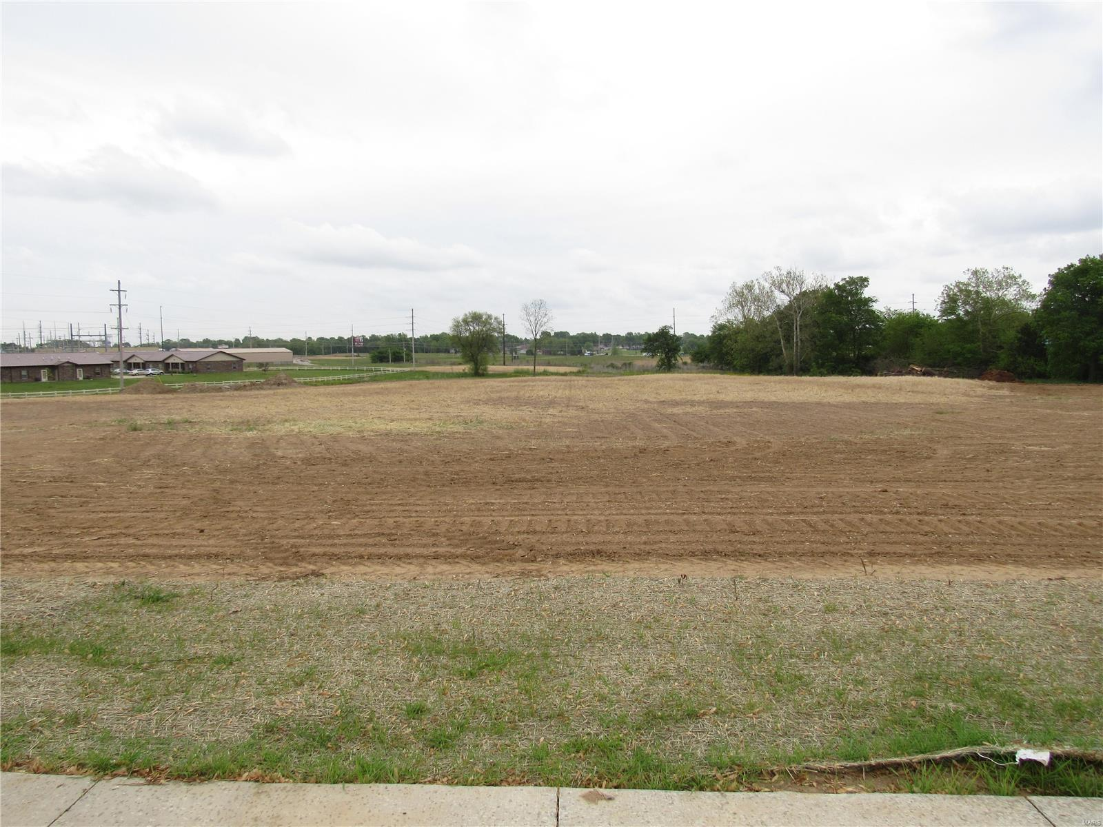 0 Sycamore Rd Property Photo - Perryville, MO real estate listing