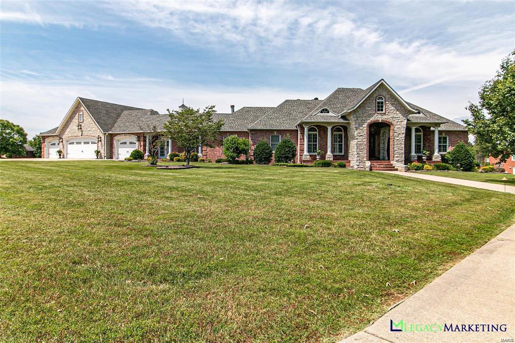 3324 Royal Oak Property Photo - Poplar Bluff, MO real estate listing