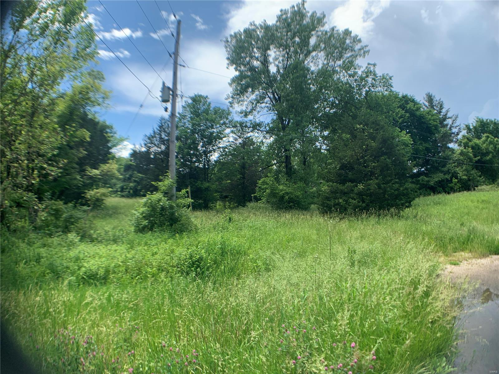 4591 Highway W Property Photo - Byrnes Mill, MO real estate listing