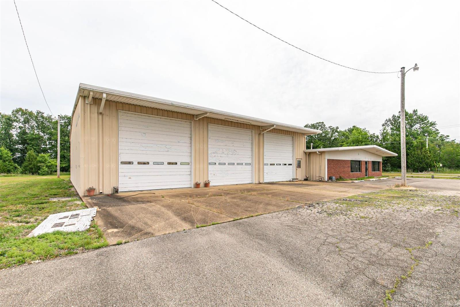 3390 S Westwood Blvd. Property Photo - Poplar Bluff, MO real estate listing