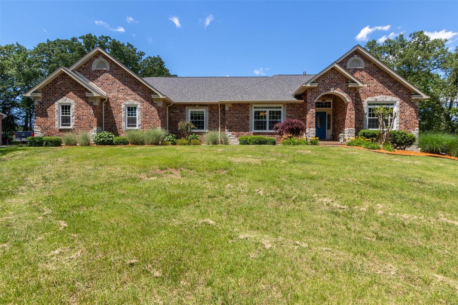 3535 Plattin Road Property Photo - Festus, MO real estate listing