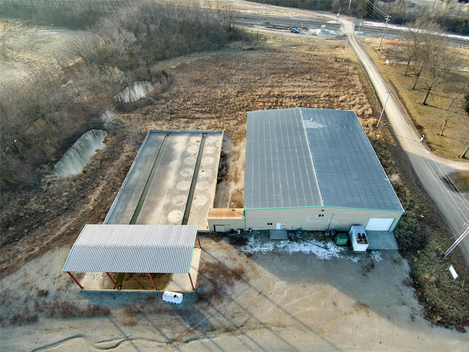 22 Coal Chute Road Property Photo - High Hill, MO real estate listing