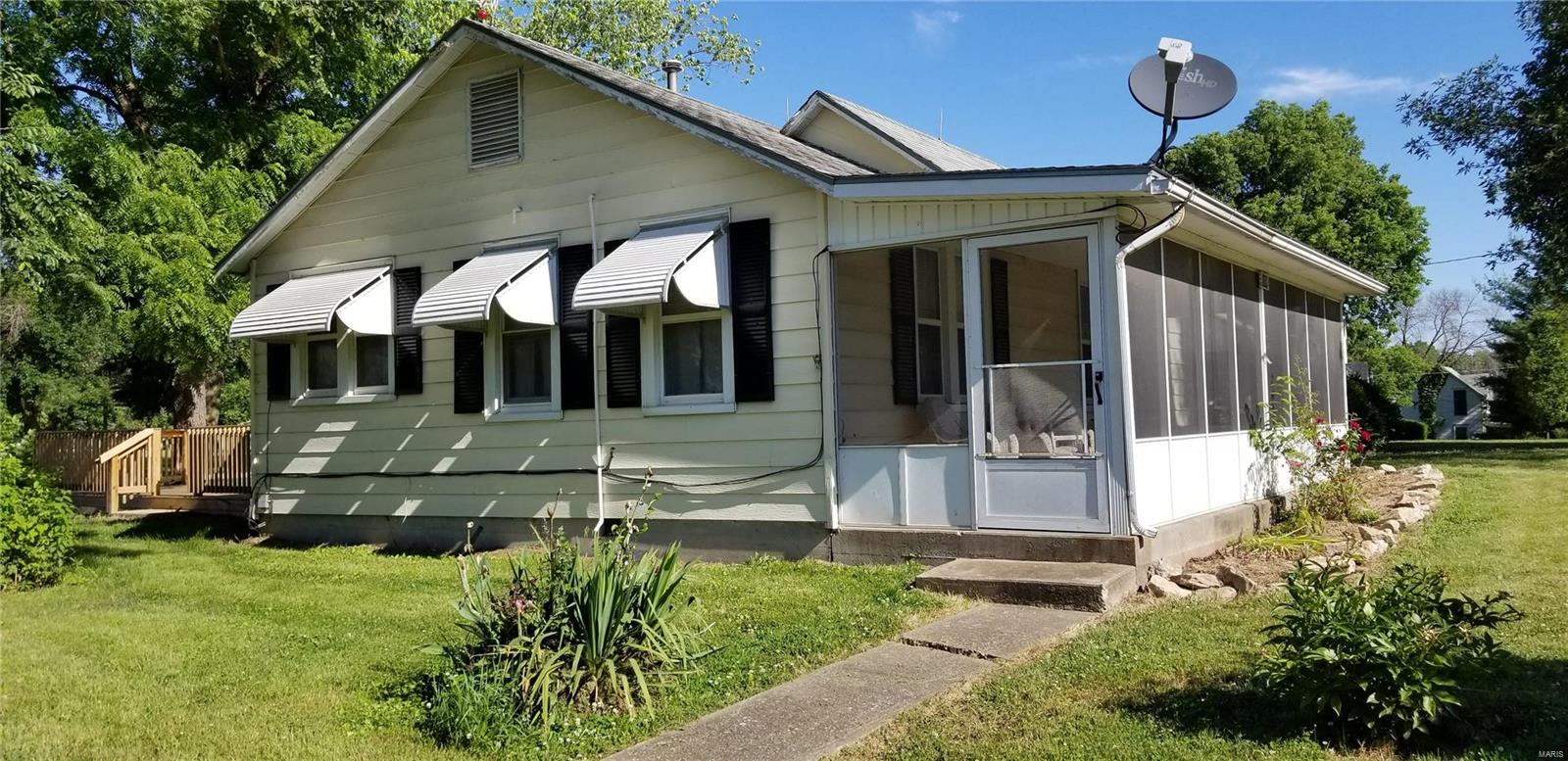 1000 S. Main St. Property Photo - New London, MO real estate listing