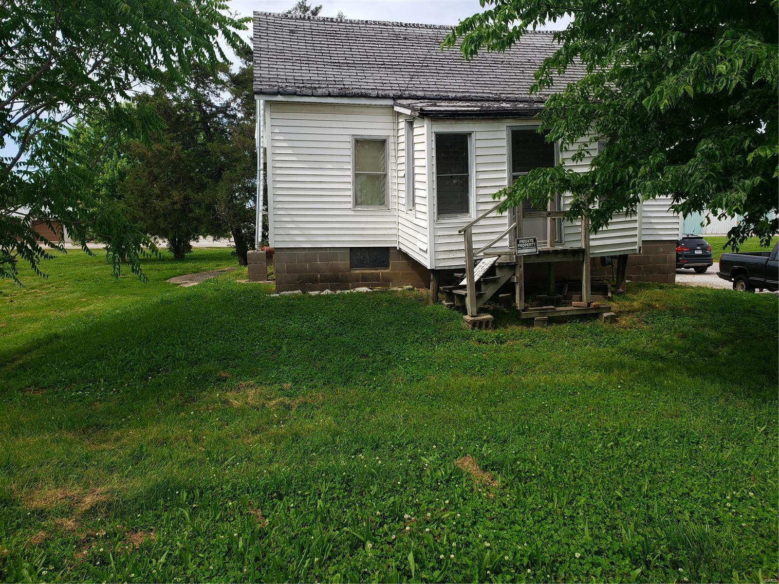 201 N 2nd Street N Property Photo - Canton, MO real estate listing