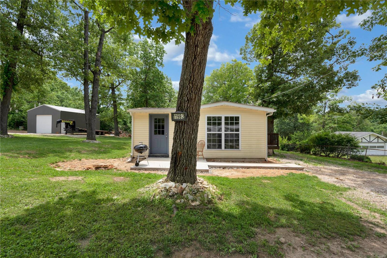 11982 Ware Lake Road Property Photo - Dittmer, MO real estate listing
