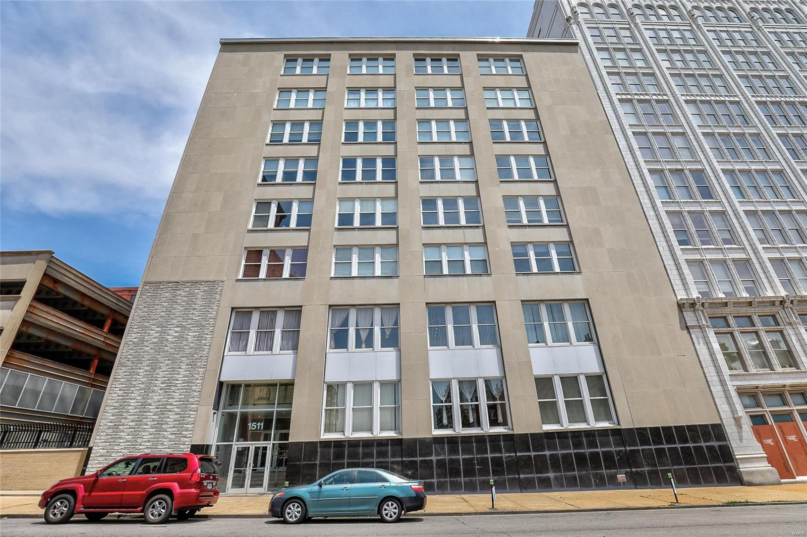 1511 Locust Street #305 Property Photo - St Louis, MO real estate listing
