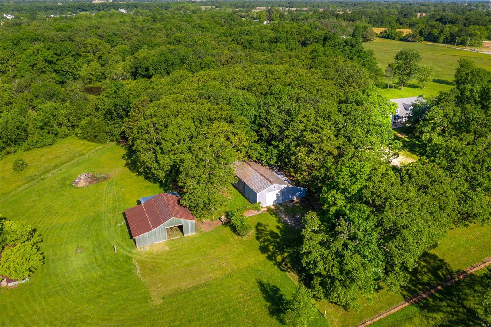 2110 Schnarre Road Property Photo - Foristell, MO real estate listing