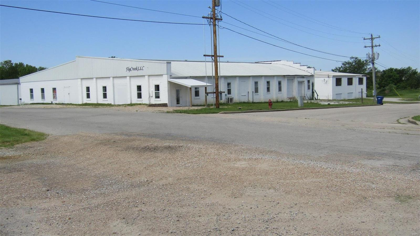 115 Cedar Property Photo - Licking, MO real estate listing