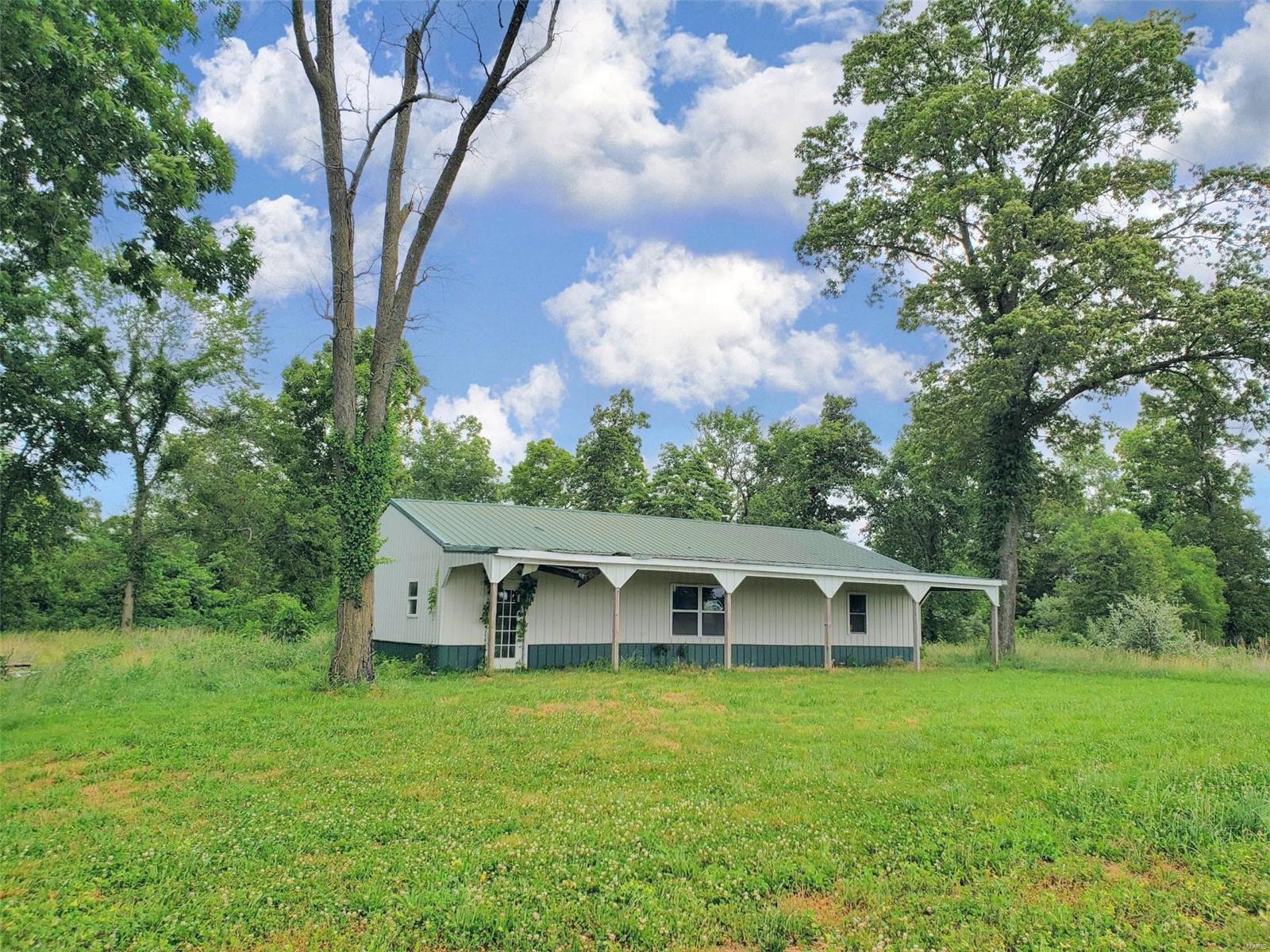 10073 N 8th Avenue Property Photo - Hillsboro, IL real estate listing