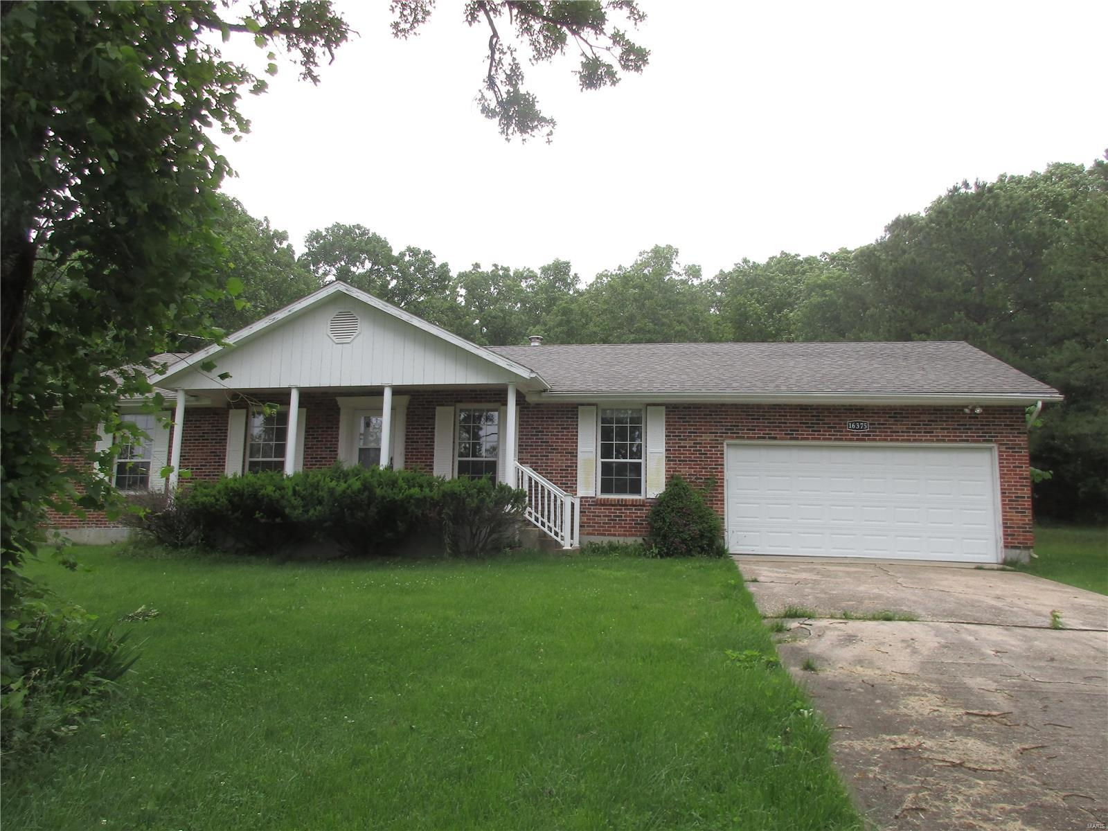16375 Walter Property Photo - Plato, MO real estate listing