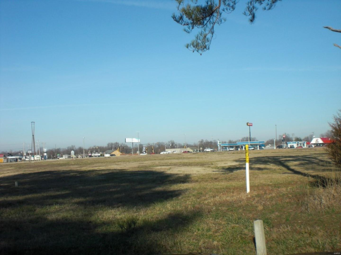 0 Route 13 Property Photo - Carterville, IL real estate listing