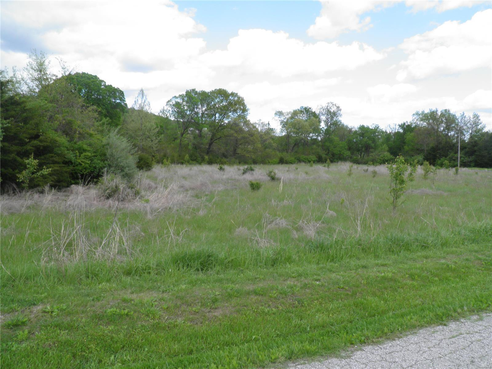 0 Lot 23 of Dry Fork Meadows Property Photo - Imperial, MO real estate listing