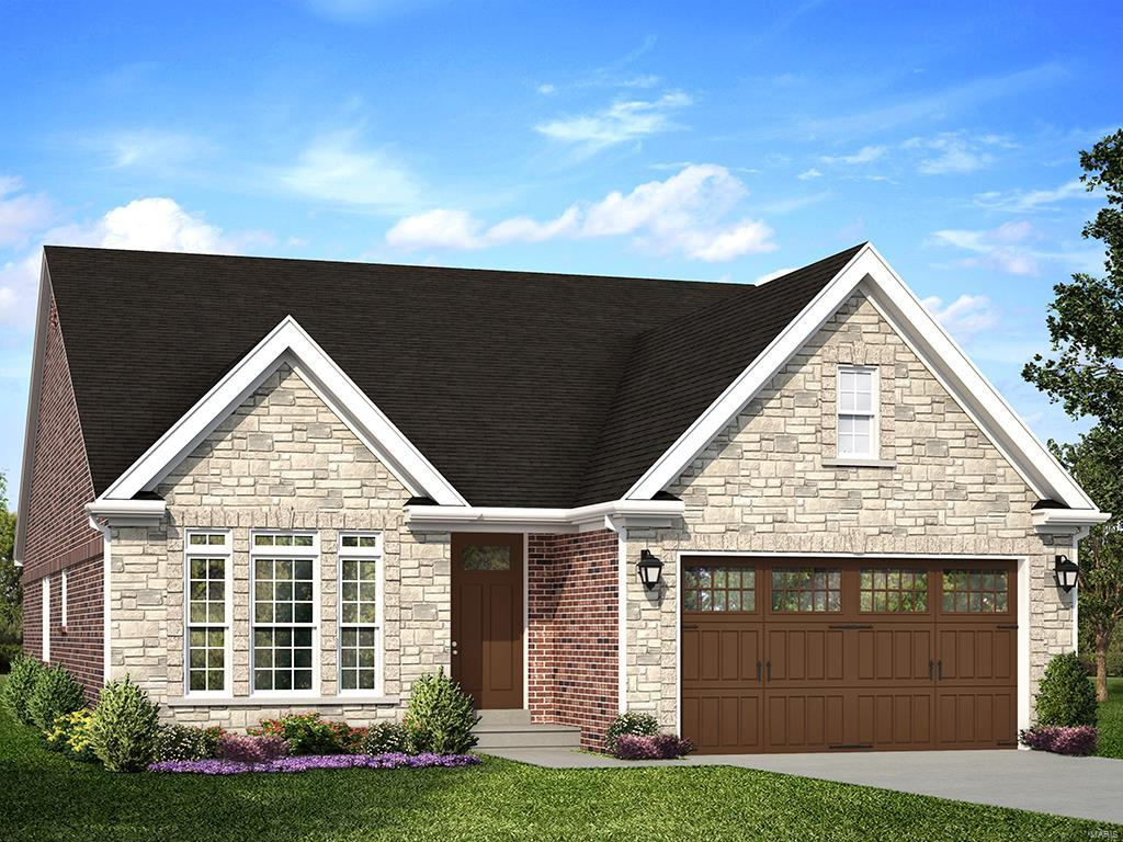 1 Avanleigh @ Arbors @ Frontenac Drive Property Photo - Frontenac, MO real estate listing
