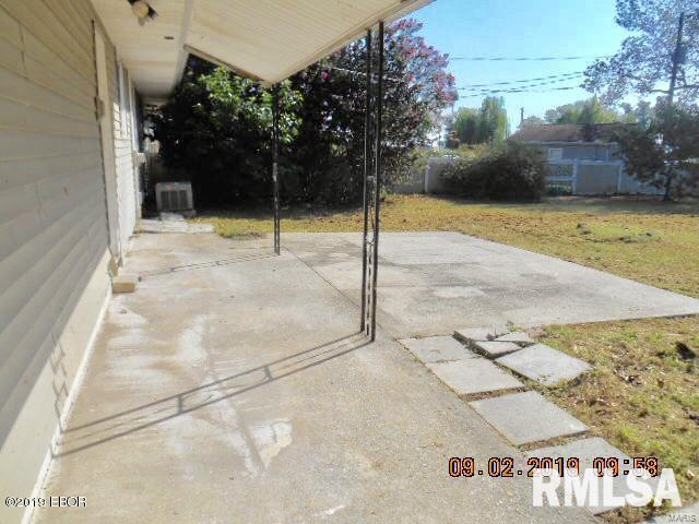 62 Eastwood Property Photo - Mcclure, IL real estate listing