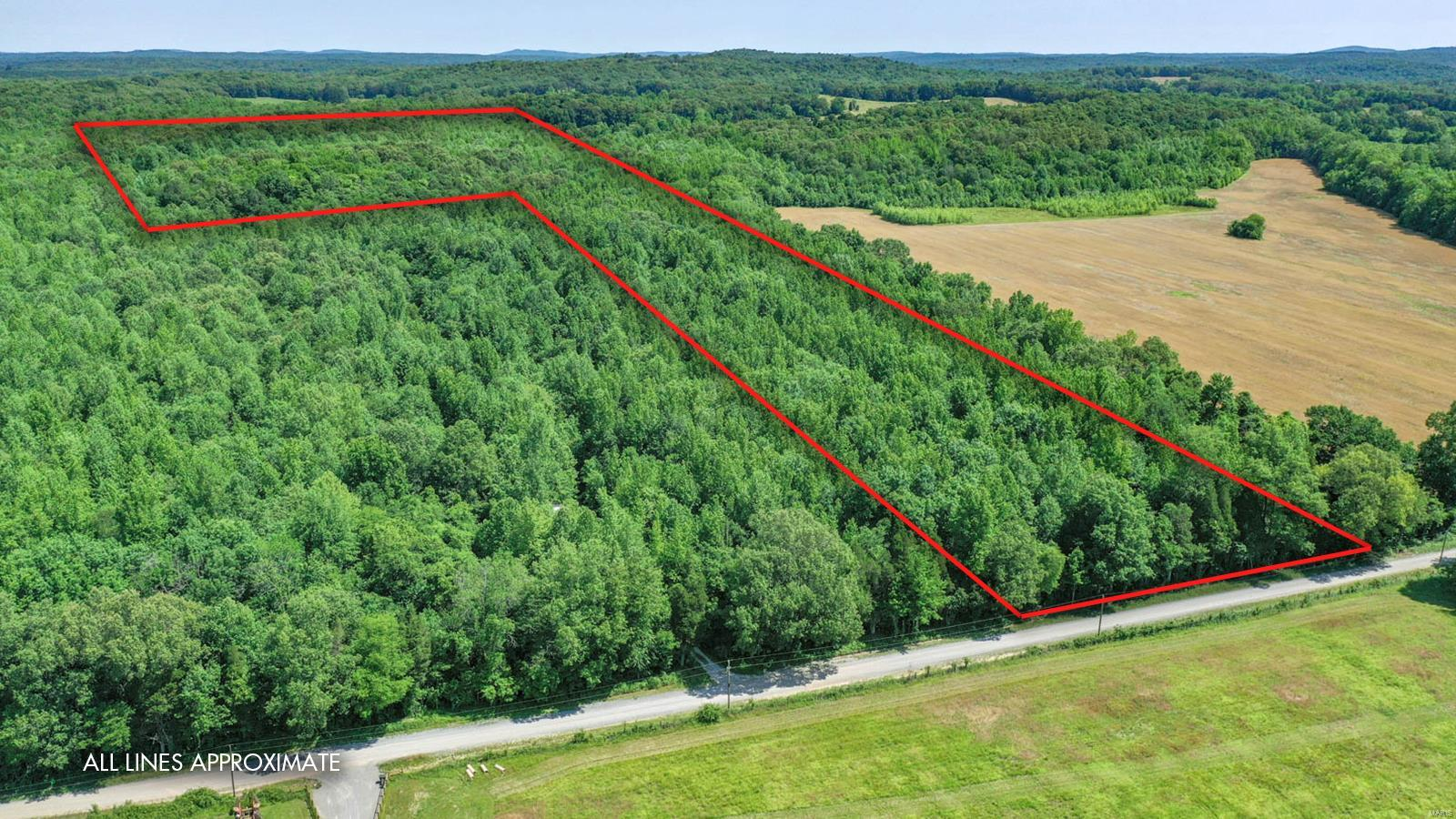 0 Airport Road Property Photo - Rosiclare, IL real estate listing