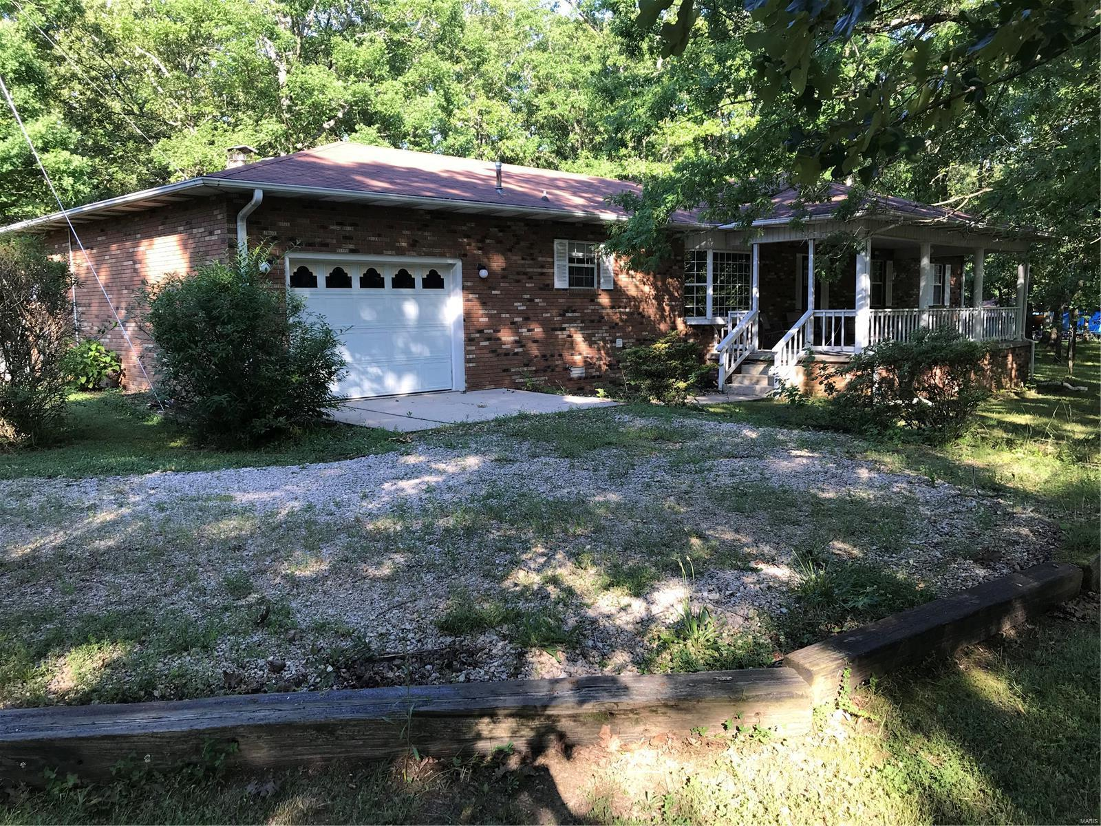 56 Canoy Lane Property Photo - Wappapello, MO real estate listing
