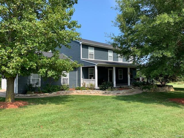 2161 Young Property Photo - Pacific, MO real estate listing