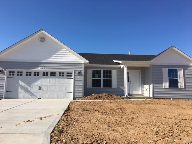2 MEADOW BREEZE@AUBURN MEADOWS Property Photo - Wright City, MO real estate listing