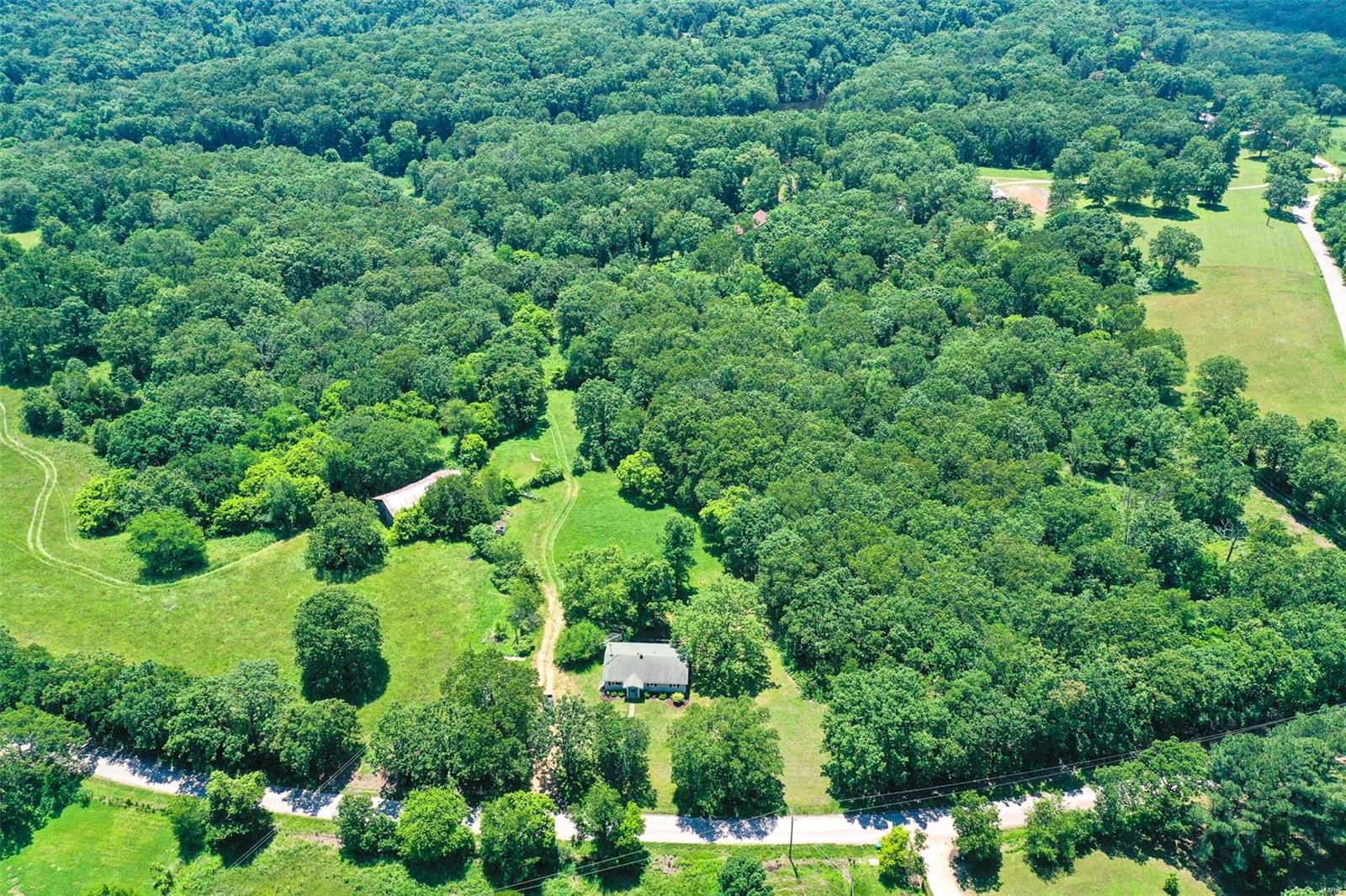 310 Liberty Property Photo - Steelville, MO real estate listing
