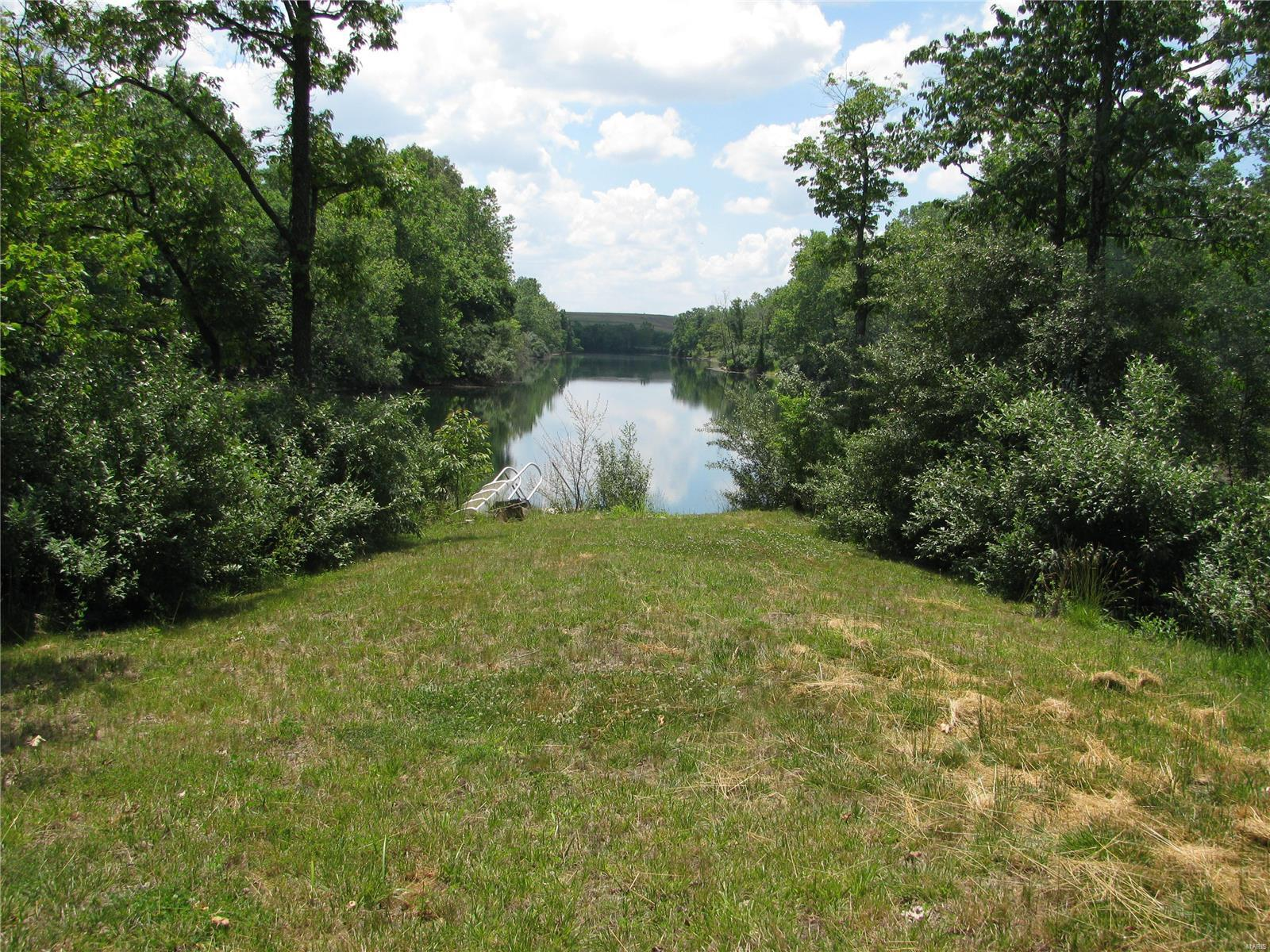 0 Township Line Road Property Photo - Elkville, IL real estate listing