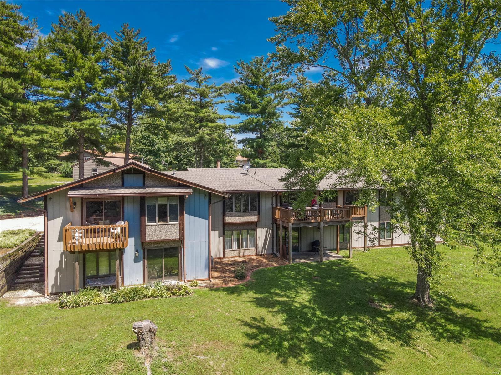 25402 S Elsah Hills Property Photo - Elsah, IL real estate listing