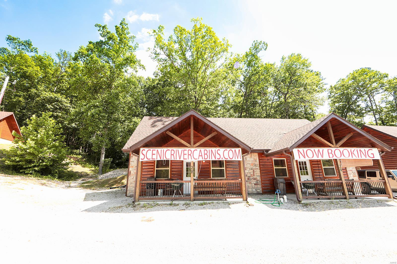 575 Southwest Street Property Photo - Van Buren, MO real estate listing