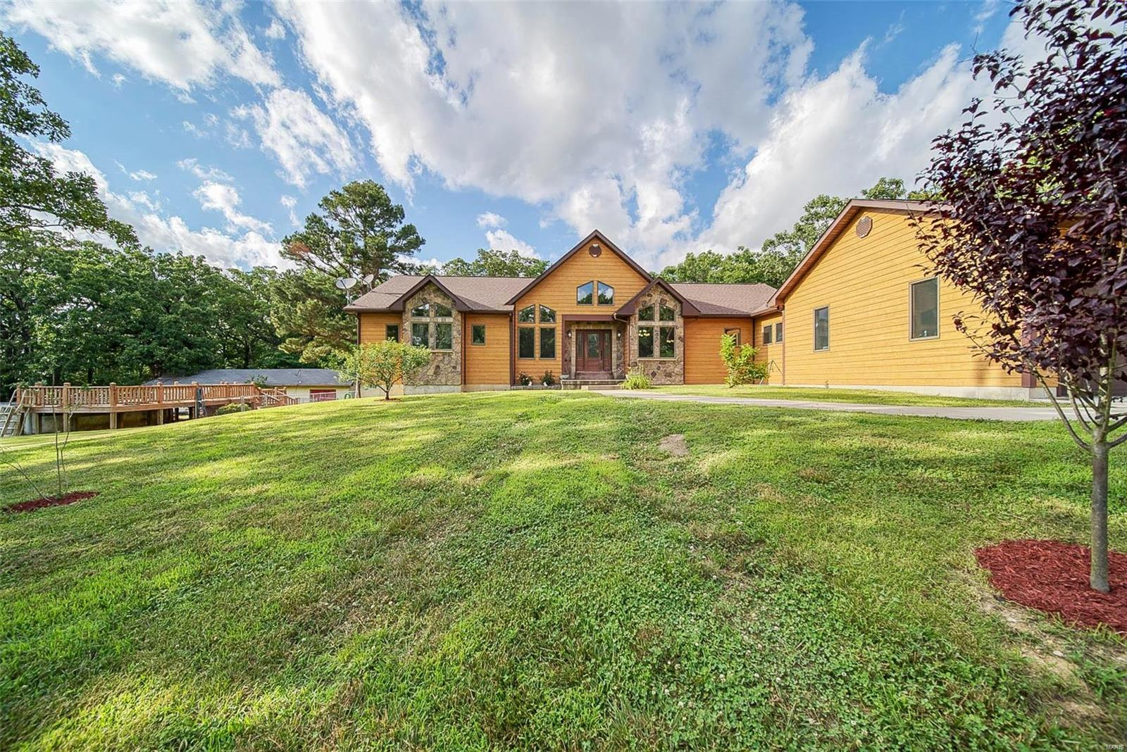 16602 County Road 1050 Property Photo - St James, MO real estate listing