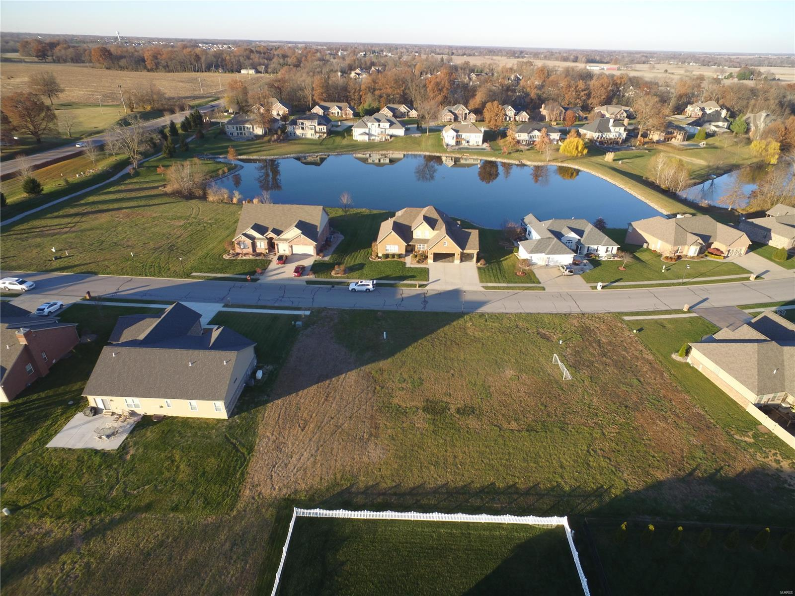 8414 Treybrooke Place Property Photo - O'Fallon, IL real estate listing